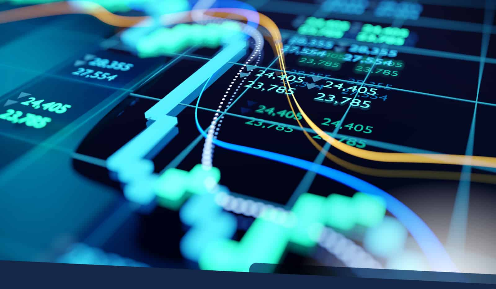 volatility surfaces