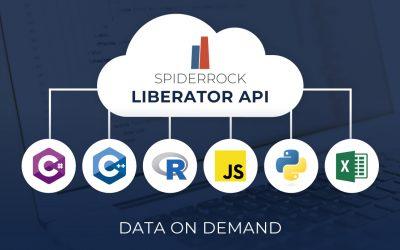 Historical Data Now Available via Liberator API